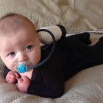 Amazingly Creative and Easy Baby Halloween Costumes