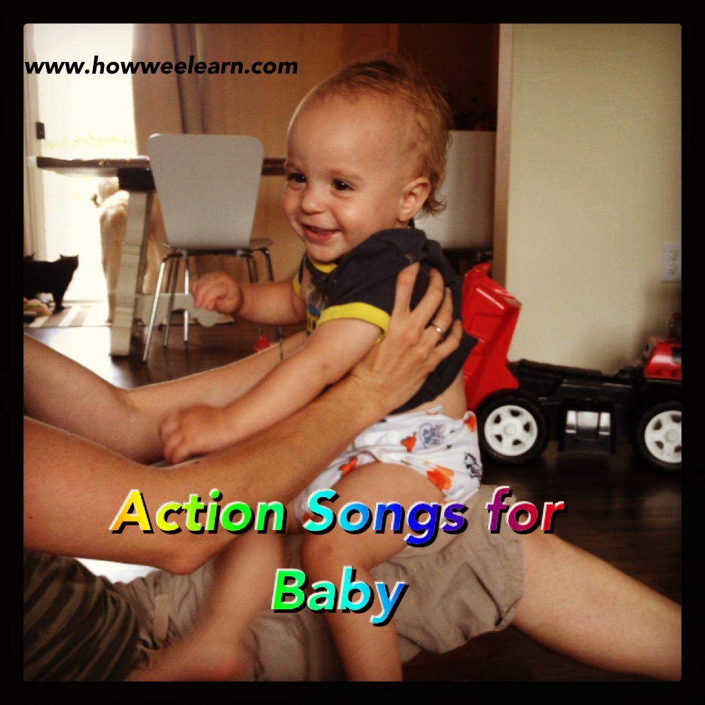 Babies Music Class: A Great Start - Music Together