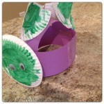 paper plate crafts dinosaur hat how we learn