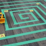 An A-maze-ing Learning Letters Game!