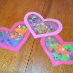 preschool valentine activities