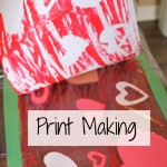Astonishing Print Making for Kids!