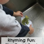 The Great Boat Float: Teaching Rhyming to Preschoolers