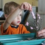 easy spring craft for kids