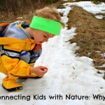 Connecting with Nature: A Spring Nature Walk