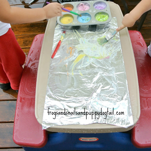 Easy Arts And Crafts For  Year Olds