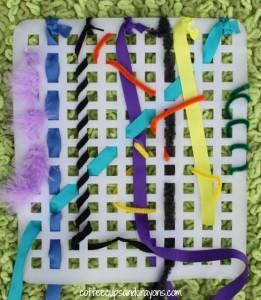 quiet time ideas for preschoolers