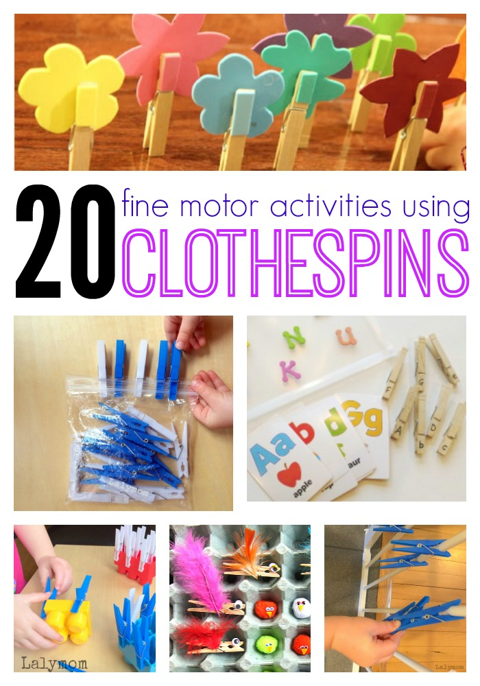 54 Mess Free Quiet Time Activities For 3 Year Olds How