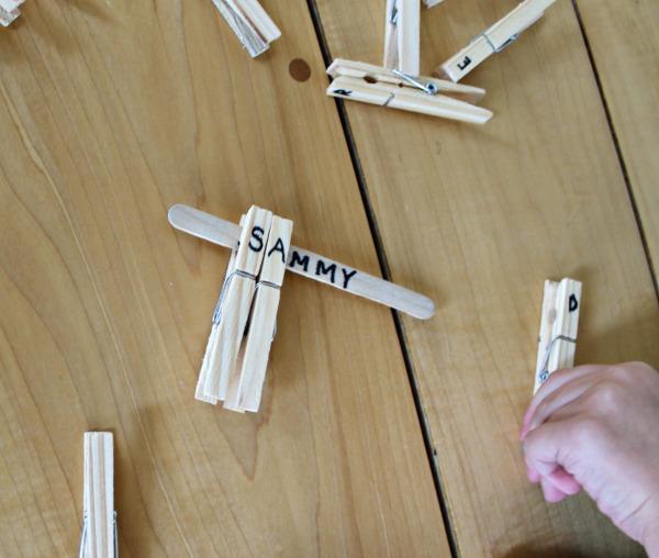 how to teach the alpabet to kids