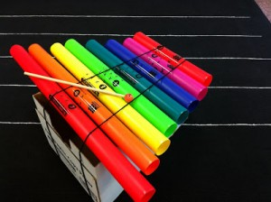 42 Splendidly Creative Homemade Musical Instruments - How Wee Learn