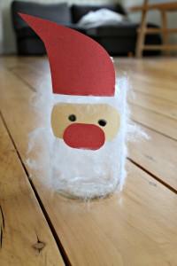 mason jar Christmas crafts for kids