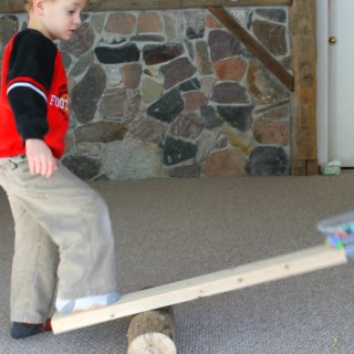 how we learn with a catapult