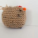 Knit a Chicken
