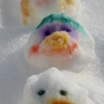 Snowball Faces