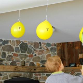 Balloon ABC title