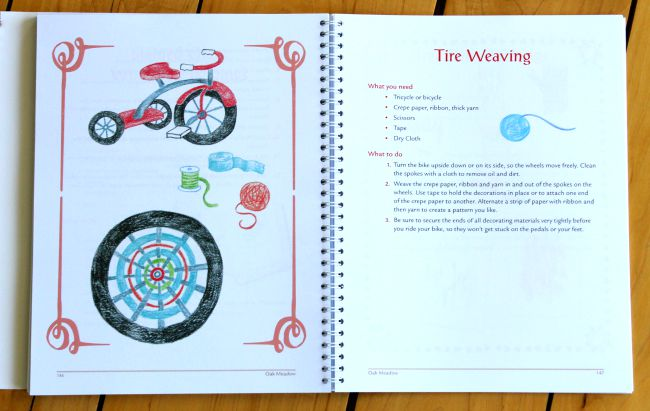 oak meadow kindergarten curriculum review