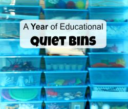 Quiet Bins small