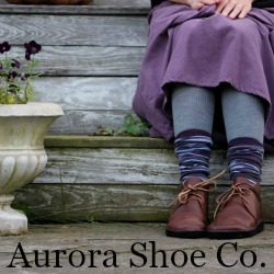 aurora shoe winter
