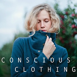 conscious clothing winter