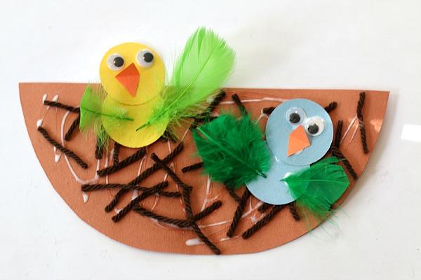 The Loveliest Spring Activities for Preschoolers! - How ...