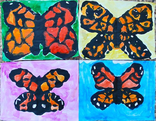 Spring Activities For Preschoolers 2 on Ladybug Craft Idea For Kids 2