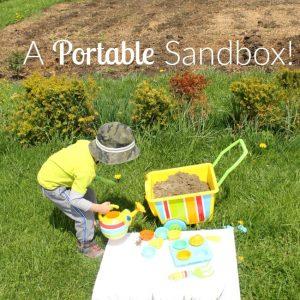 A Portable Sandbox