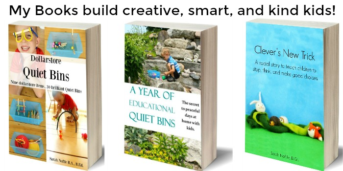 my books long ad