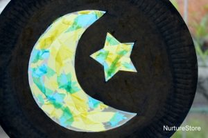 moon-activities-for-kids-stained-glass-moon