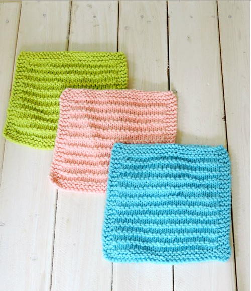 Knitting for Kids - How Wee Learn