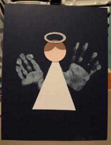 christmas-handprint-art-angel
