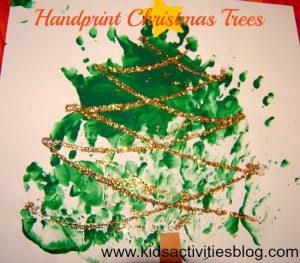 christmas-handprint-art-tree-art