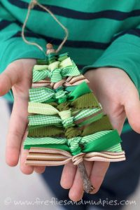 christmas-ornaments-to-make-with-kids-scrap-ribbon-tree