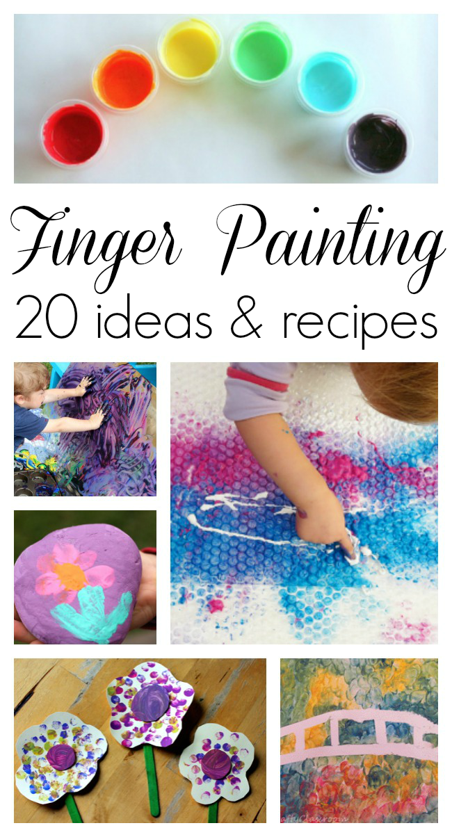 finger-painting-ideas-and-recipes-to-try-with-kids