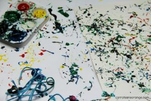 finger-painting-ideas-finger-tapping