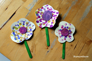 finger-painting-ideas-flowers