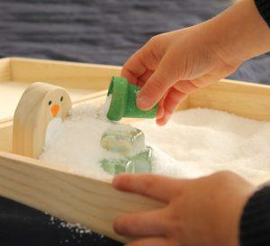 Gorgeous Sensory Bins for Preschoolers
