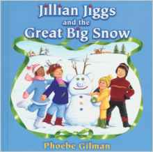 10 Beautiful winter and holiday books for kids. Perfect for preschoolers