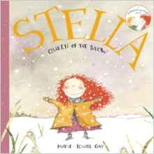 10 Beautiful winter books for kids