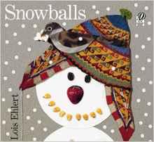 10 Beautiful winter books for preschoolers