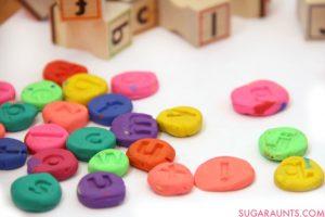 quiet-alphabet-activities-clay-letters
