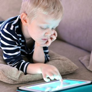Technolgy making your little ones crazy? Here are some great ways to keep it calm. sponsored by Hale's Tale