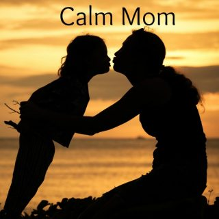 Three simple things to do each day that have made me a calm mom! An ideal gentle parenting article for those of us striving and beginning.