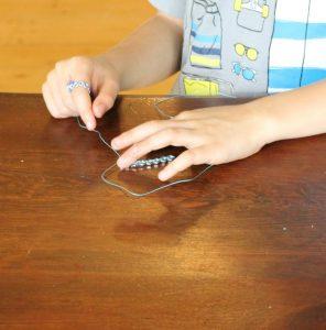 A Handy Kids Bracelet