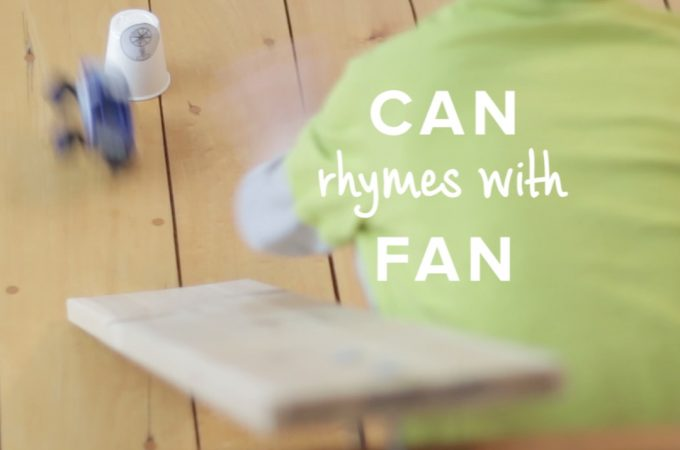 Rhyming activities for kids can be so much fun and a great way to build strong literacy skills. Rhyming is one of the phonological awareness skills children need before they can read.