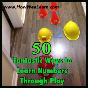 50 Fantastic Number Learning Games for Kids