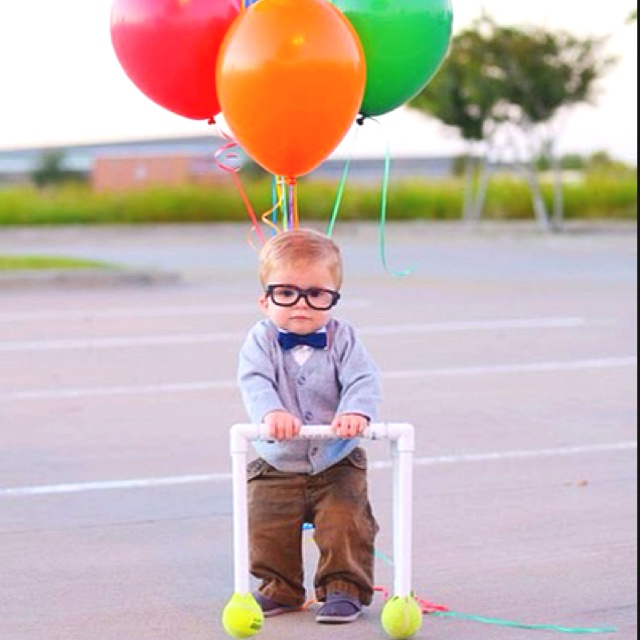 Baby Halloween Costumes  sc 1 st  How Wee Learn & Amazingly Creative and Easy Baby Halloween Costumes - How Wee Learn