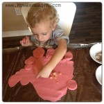 Play Doh Activities 3