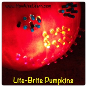 Pumpkin carving ideas for kids