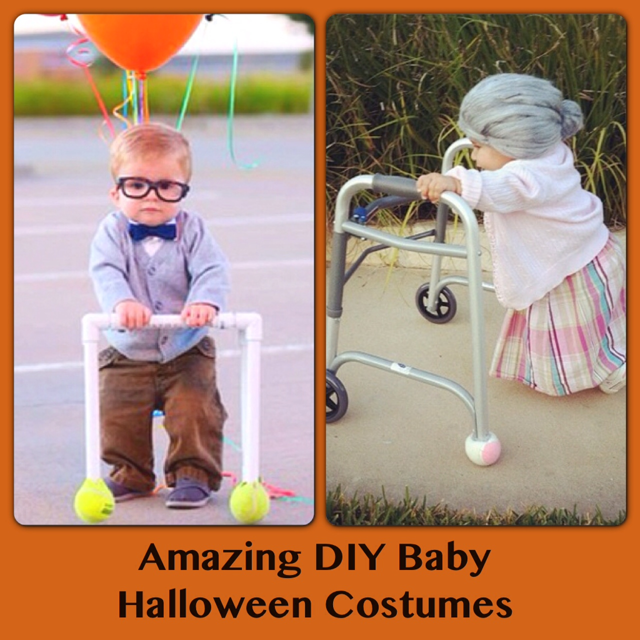 amazingly creative and easy baby halloween costumes - how wee learn