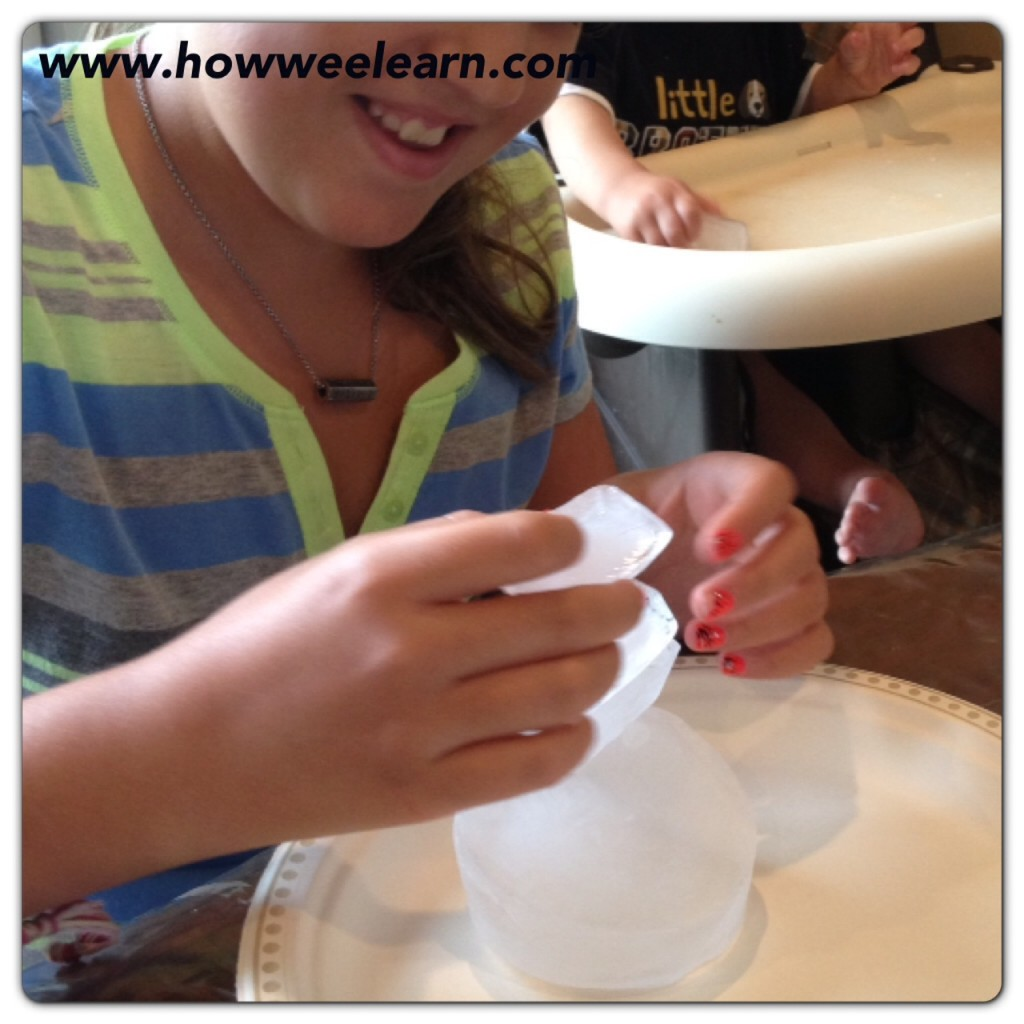 science experiments with ice6